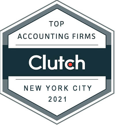 Clutch Top Accounting Firms NYC